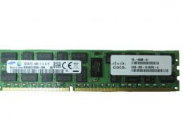 UCS-MR-1X162RZ-A 16GB DDR3-1866 PC3-14600R ECC Reg