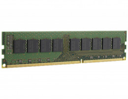 628974-181 16GB (1x16GB) Dual Rank x4 PC3L-10600 (DDR3-1333) Registered CAS-9 Low Power Memory Kit