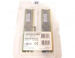 408855-B21 16GB(2x8GB) 2Rx4 PC2-5300P ECC REG Kit