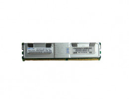 00D4975 1GB DDR2 PC2-5300 667MHZ 240PIN ECC FB-DIMM