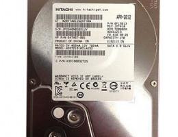 """637328-001 1TB 6G SATA 7.2K rpm LFF 3.5"""" HDD NHP"""