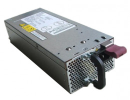 379123-001 1000W Hot Plug Redundant Power Supply for DL38xG5,385G2,ML350G5, 370G5