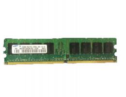 M378T3253FZ0-CD5 256Mb PC2-4200U DDR2 533Mhz