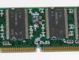 Q7707A HP 32Mb 100Pin PC100 SODIMM
