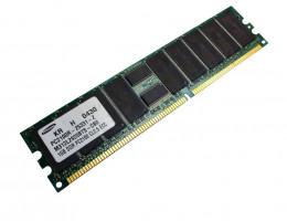 M312L2920BTS-CB0 1GB PC-2100 Reg ECC DDR
