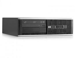 VW179EA 6000 Pro SFF DualCore E5500,2GB DDR3 PC3-10600,320GB SATA HDD, DVD+/-RW,cardreader,keyboard, mouse,GigLAN,Win7Pro 32bit, MSOf 2010 prel.St.