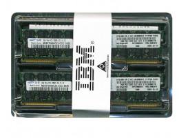 43V7356 16GB PC2-5300 (2x8GB) CL5 ECC DDR2 667MHz RDIMM