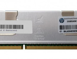 500207-371 16GB 1X16GB 1066MHZ PC3-8500 CL7 QUAD RANK ECC REGISTERED DDR3
