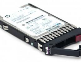 """827486-001 1.8TB 12G 10K SAS 2.5"""" SFF SC HDD"""