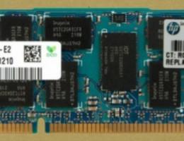 647650-071 DIMM,8GB (1x8GB) Dual Rank x4 PC3L-10600R (DDR3-1333) Registered CAS-9 Low Voltage,RoHS