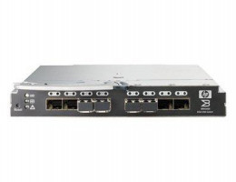 AJ821A BladeSystem Brocade 8/24c SAN Switch (8+16 ports)