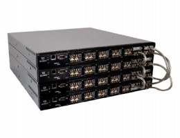 LK-5802-20G 20Gb stacking port speed upgrade.  Changes speed of all four stacking ports on a single SANbox 5802V from 10Gb to 20Gb