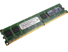 384376-051 1GB DL320 G4 2Rx8 PC2-4200E Unbuffered ECC