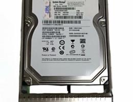 46C4455 1Tb (U300/7200/32Mb) SATAII System Storage