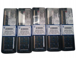 KVR16LR11D4/16  16GB 1Gx4 DDR3-1600Mhz ECC Reg