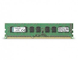 KVR1333D3E9S/1G 1Gb PC3-10600 DIMM DDR3 1333MHz ECC CL9