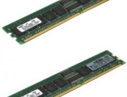 376692-B21 2GB REG PC2700 2X1Gb DL585 option kit