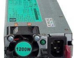 HSTNS-PD19 Hot Plug Redundant Power Supply Platinum 1200W Option Kit