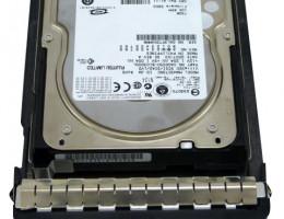 FC959 10K.7 73,4Gb (U320/10000/8Mb) 80pin U320SCSI