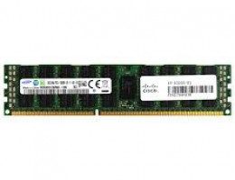 M393B2K70DMB-YH9 16Gb PC3L-10600R 4Rx4 ECC REGISTERED DDR3-1333MHz