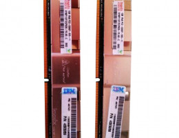 43X5059 1GB DDR2 PC2-5300 667MHZ 240PIN ECC FB-DIMM