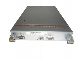 AJ751A StorageWorks MSA2000 Disk Enclosure I/O Module (for upgrade Single I/O disk enclosure to Dual I/O)