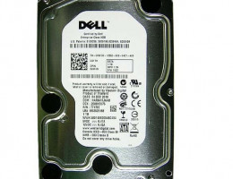 0V8FCR 1Tb 7.2K 6Gbps SATA 3.5 HP HDD