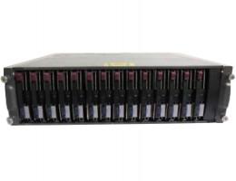 302969-B21 Modular Smart Array 30 Single Bus Ultra320 SCSI Enclosure