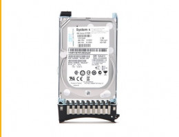 81Y9690 1TB 6G SAS 7.2K rpm SFF