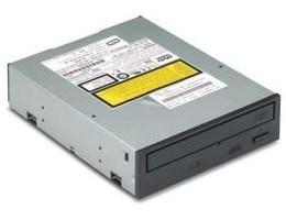 22P6950 16X Max RAM-Read Black DVD-ROM Drive