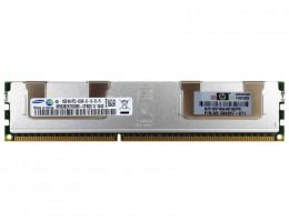 593915-B21 16GB (1X16GB) 4RX4 PC3-8500 (DDR3-1066) REG option kit