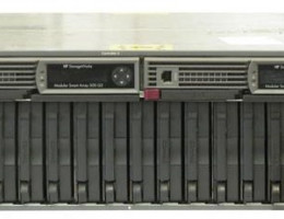 335880-B21 Modular Smart Array 500 G2 (inc. 1x RAID cntr., 2xSA642, soft, 2cbls, 2port-IO)