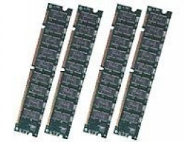 202170-B21 1GB REG DDR1600 ALL Kit DL580 G2 (4x256)