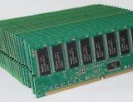 38L3442 512MB 133MHZ ECC SDRAM