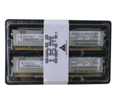 39M5864 2GB PC2-5300 CL5 ECC DDR2