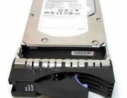 "26K5699 146GB 15K 3.5"" SAS Hot-Swap (x206m, x260, x306m)"