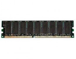 PV941A DIMM 1Gb PC2-5300 DDR2-667ECC (xw4300/4400)