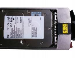 286774-004 18.2GB, 15K rpm, Wide Ultra320 SCSI