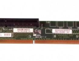 ADWPCIEXPR SR1500/SR1550 LP Riser Board