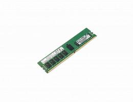819411-001 16GB (1X16GB) SINGLE RANK X4 DDR4-2400 CAS-17-17-17 REGISTERED MEMORY KIT