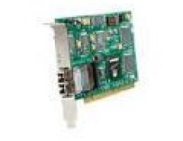 LP9000-N1 1Gb/s FC,64bit, 66MHz PCI, Multi-mode opticGbIC interface