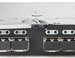 AE370A BladeSystem Brocade 4/12 SAN Switch (8+16 ports)