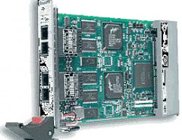 254457-B21 1Gbps CompactPCI to FC host bus adapter - 2channel, 64-bit