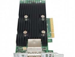 0T93GD 12G SAS HBA Low Profile Dual Port Host Bus Adapter PCIe-x8