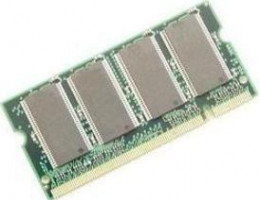 73P3844 1GB PC2-4200 SDRAM SODIMM