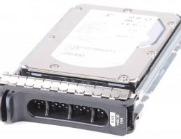 "0RY491 15K.5 146,8Gb (U300/15000/8Mb) Dual Port SAS 3,5"""