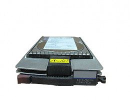 180732-002 18GB 10K Ultra3 SCSI Hot-Plug