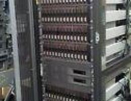 AD518B EVA8000 2C2D-A 60Hz 42U Cabinet
