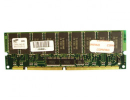 306431-001 128MB DIMM SDRAM, ECC, buffered, 10 ns