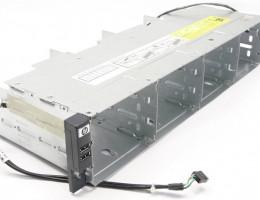 507254-001 12xHDD SAS/SATA Cage Kit
